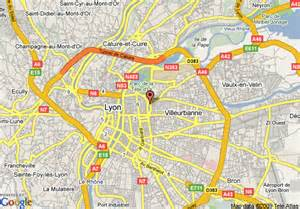 Lyon France Map by Lyon Map Pictures To Pin On Pinterest Pinsdaddy