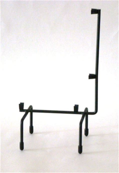 Corner L Stand by Metal Display Stand Large Quot L Quot Corner Table