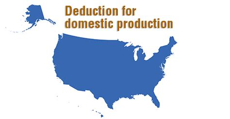 section 199 manufacturing deduction section 199 gunnip company