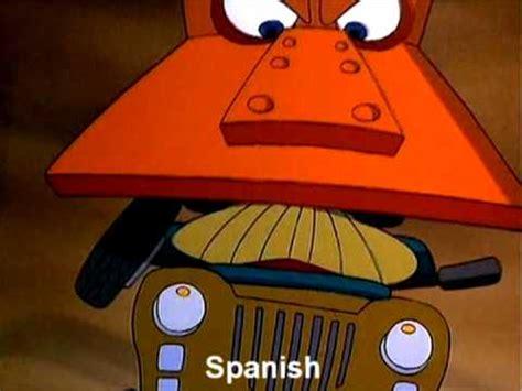 le avventure piccolo tostapane brave toaster worthless race car multi language