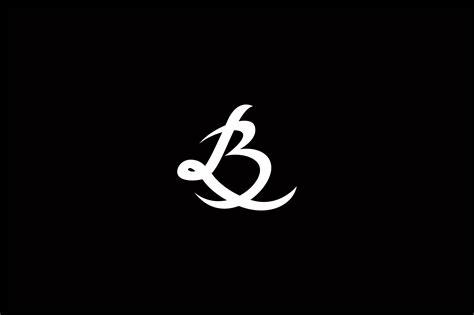 Lb Monogram monogram lb logo design graphic by greenlines studios