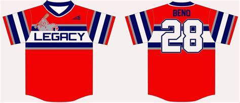 design baseball uniform jersey south florida legacy custom baseball jerseys custom