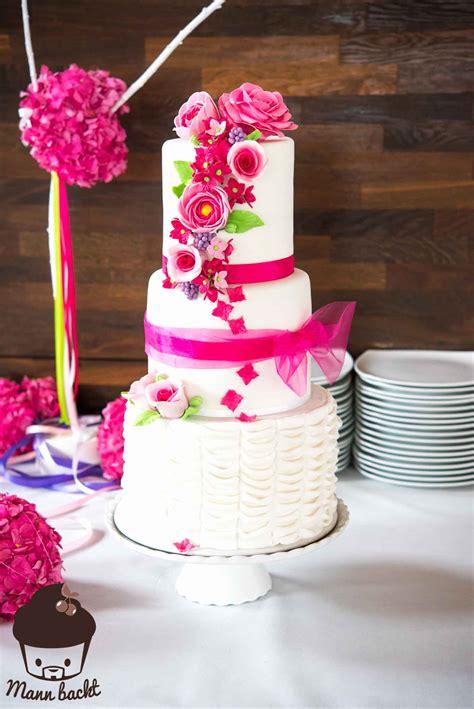 Hochzeitstorte Tirol by Wedding Cake For Mann Backt