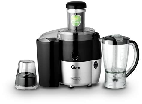 Oxone Juicer Blender Ox 869pb jual oxone professional express juicer and blender ox