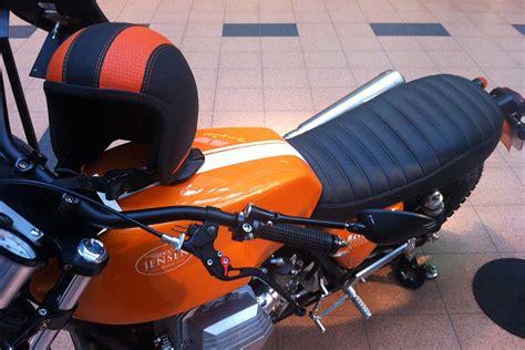 Motorradsitzbank Hamburg by Tocla Individuelle Motorradsitzb 228 Nke Nach Ma 223 Hamburg