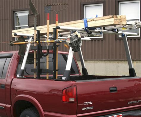 Landscape Racks For Trucks by Truck Suv Accessories Automotive Sound And Protection