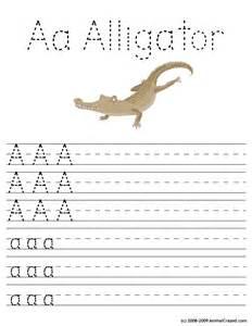kindergarten printable worksheets letters 9 best images