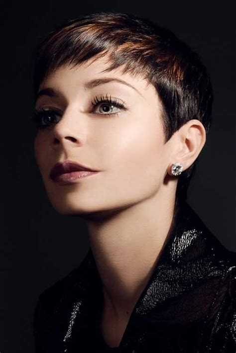 two color pixie cut 2013 hair color trends for short hair short hairstyles