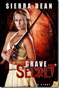 Keeping Secret Secret Mcqueen s misadventures i m reviewing grave secret by