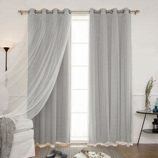 sheer curtains with grommets best 25 tulle curtains ideas on pinterest tutu curtains