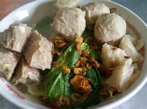 Blender Daging Sapi cara membuat bakso daging sapi