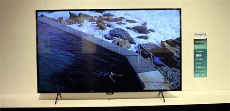 3d Tv 2016 philips 2016 tv line up overview flatpanelshd