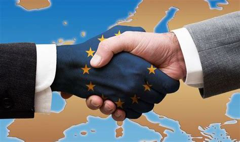 European Mba International Business by Half Of Businesses Believe Cost Of Eu Outweighs
