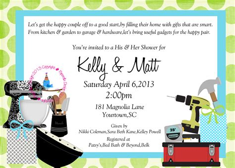 couples bridal shower invitations templates couples wedding shower invitation on luulla