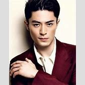 Wallace Huo and...