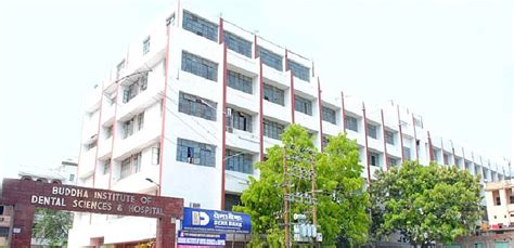 Mba In Patna by Buddha Institute Of Dental Sciences And Hospital Bidsh