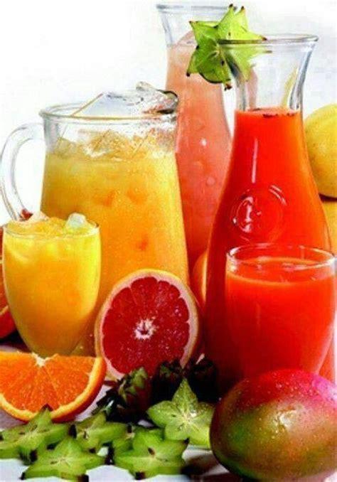 come fare i succhi di frutta in casa dolci ricette