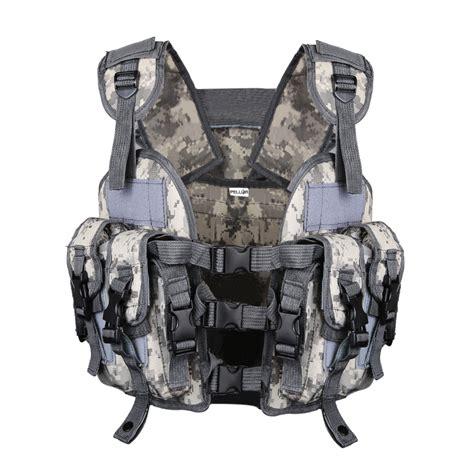 navy seal tactical vest pellor us navy seal modular load swat assault tactical