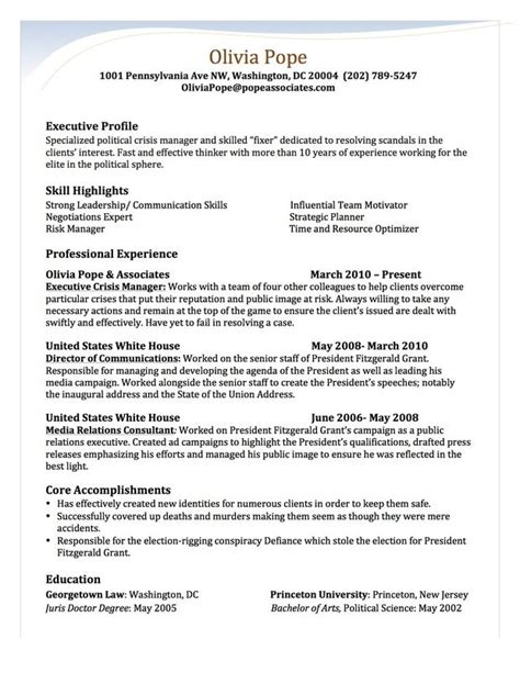 Barack Obama Resume by 15 Best Images About Resumes
