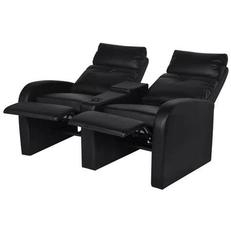 divani in pelle due posti articoli per divano poltrona a due posti reclinabile in