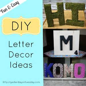decorating with letters decorating wooden letters with tissue paper decorating ideas