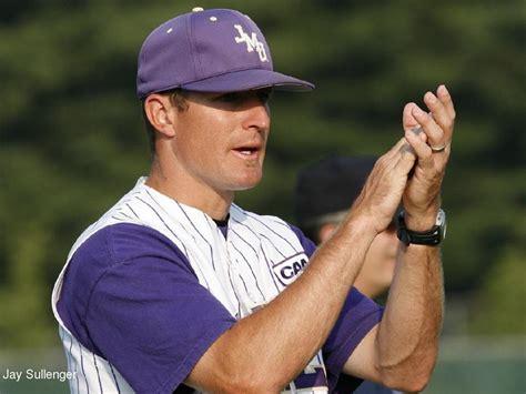 Baseball Coach Prompts Team Toward A Clean Start 171 The