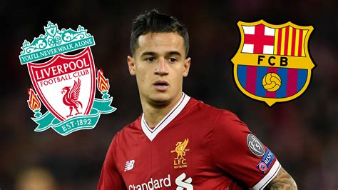 barcelona coutinho rakitic and iniesta unhappy with barcelona s interest in