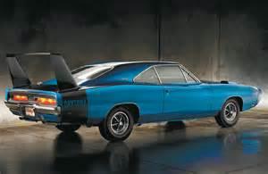 car monday 1969 dodge charger daytona quarto drives