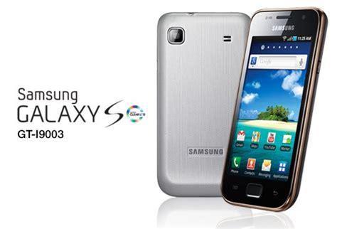 samsung galaxy sl i9003 techorz install official value pack ddlf2 firmware update galaxy