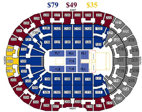 american express preferred seating number kenny chesney the big revival tour quicken loans arena