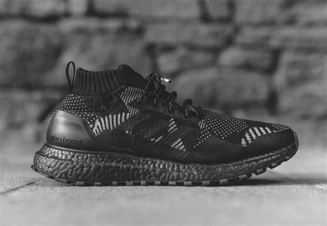 D317 Adidas Consortium X Kith Ultra Boost Mid Kode Rr317 kith x nonnative x adidas ultra boost mid sneakers fr