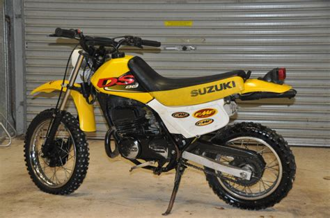 Suzuki Ds80 For Sale For Sale Suzuki Ds 80 Minibike