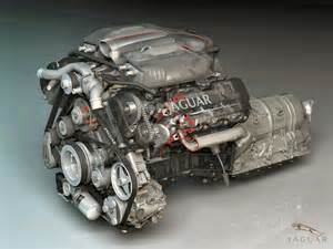 Jaguar V8 Engine Engines Jaguar Aj V8 Aronline Aronline