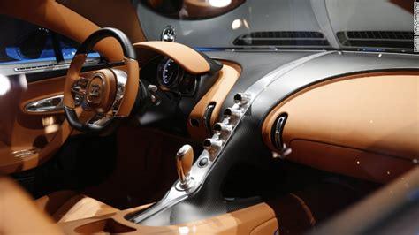 bugatti chiron interior bugatti chiron the world s next fastest car feb 29 2016