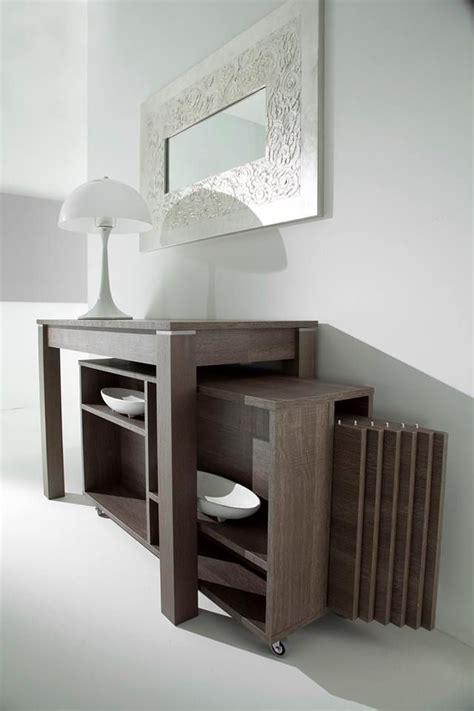 tavoli console moderni tavolo consolle allungabile mondo convenienza il meglio