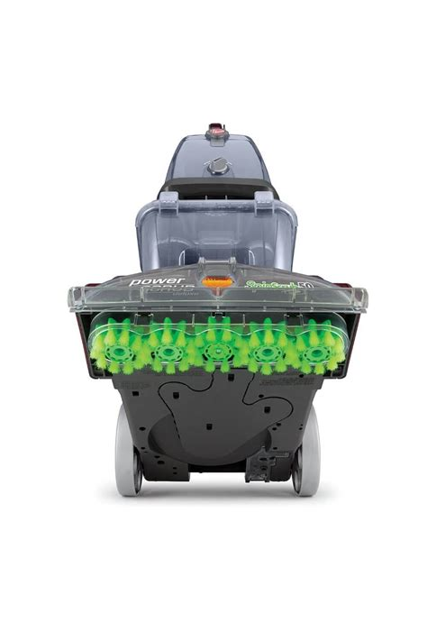 Which Carpet Washer To Buy - hoover power scrub deluxe carpet washer fh50150 review