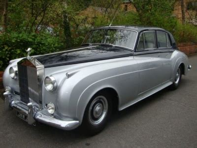 Englisch Auto by Classic Cars