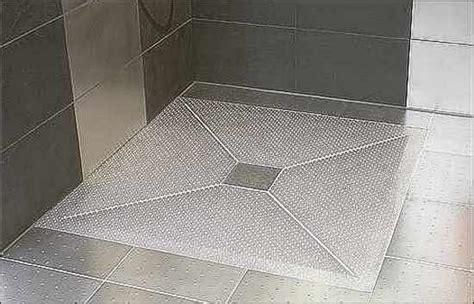 bodengleiche dusche einbautiefe duschtasse duschwanne dusche edelstahl berlin potsdam