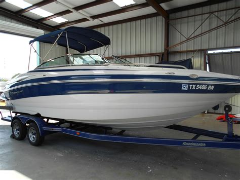 used boats for sale texas used crownline boats for sale in texas united states
