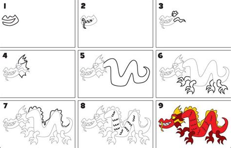 how to draw new year animals 334 best new year images on asia