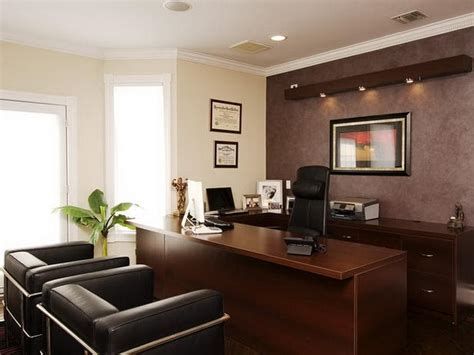 Simple Office Design by Bloombety Elegant Simple Home Office Design Simple Home