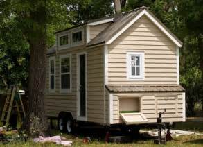 micro house how to find parking for your tiny house
