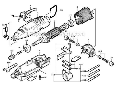 dremel parts diagram dremel 277 parts list and diagram f0131277ca