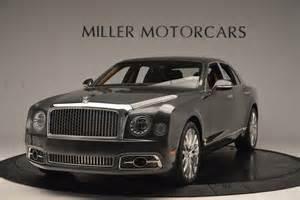 Bentley Mulsanne Lease New 2017 Bentley Mulsanne Greenwich Ct