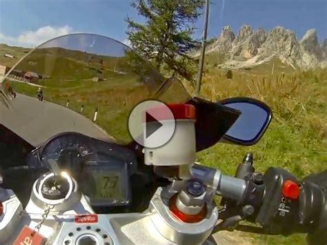 Motorradunfall Dolomiten by Sellajoch Passo Sella Dolomiten S 252 Dtirol Mit Aprilia Rsv4