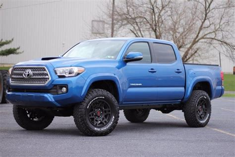 old toyota lifted tacoma lift kit car interior design