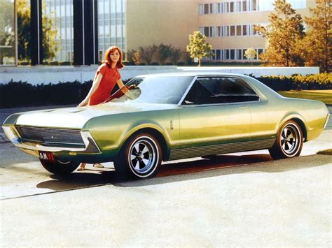 lada design anni 70 amc amx ii project iv concept car 1966 concept cars