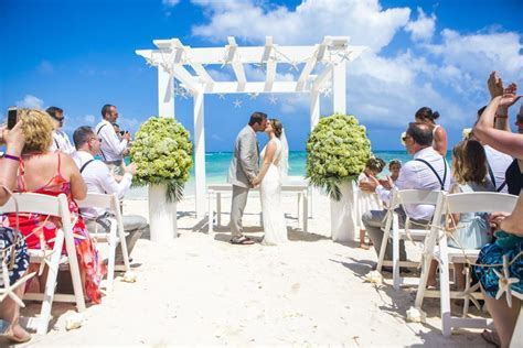 Do The Prices Of Destination Wedding Packages For Riviera