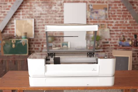 3d Laser Printer Glowforge glowforge 3d laser printer breaks 30 day crowdfunding record after 27 9m in sales geekwire