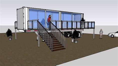 noleggio container ufficio ufficio mobile container vetrati container motorsport
